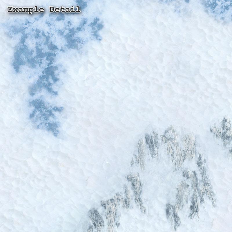 Wargames Battle Mat 6'x4' - Winter Snow (031) - Tiny Worlds |  DriveThruRPG com