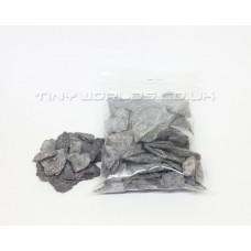 Scenic Slate Stones - 200g Bag