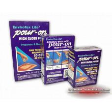 Envirotex Lite 16oz High Gloss Epoxy Pour on Resin