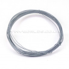 Scale Barbed Wire - 5m