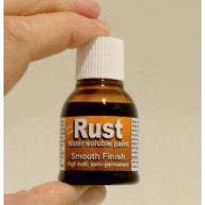 Rust Effect 25ml Pot - Dirty Down