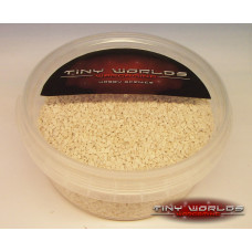 Coarse Modelling Sand / Ballast - 200g Tub