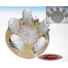 Standing Stones Wargames Resin Scenery