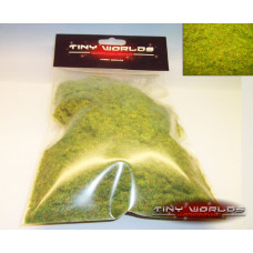 Static Grass - Summer Pasture - 50g Bulk Bag