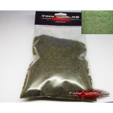 Static Grass - Alpine Tundra - 50g Bulk Bag