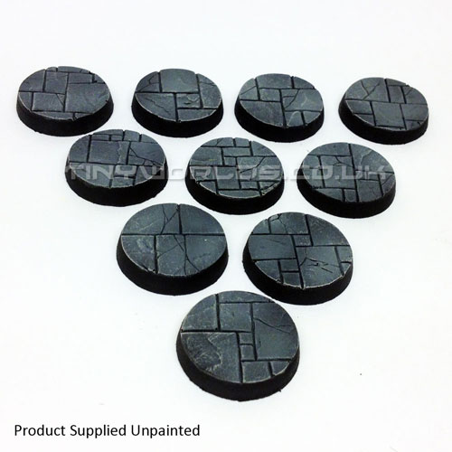 25mm round slotta bases of dating 2