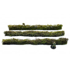 """Hedges 28mm - Ready to Play - 12"""" Sections"""