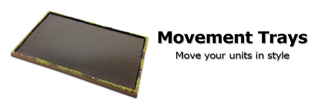 Movement Trays